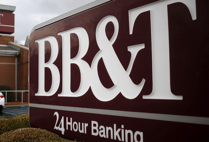 BB&T Bank, $200/$400 Bonus with New Checking Accounts (Select States)